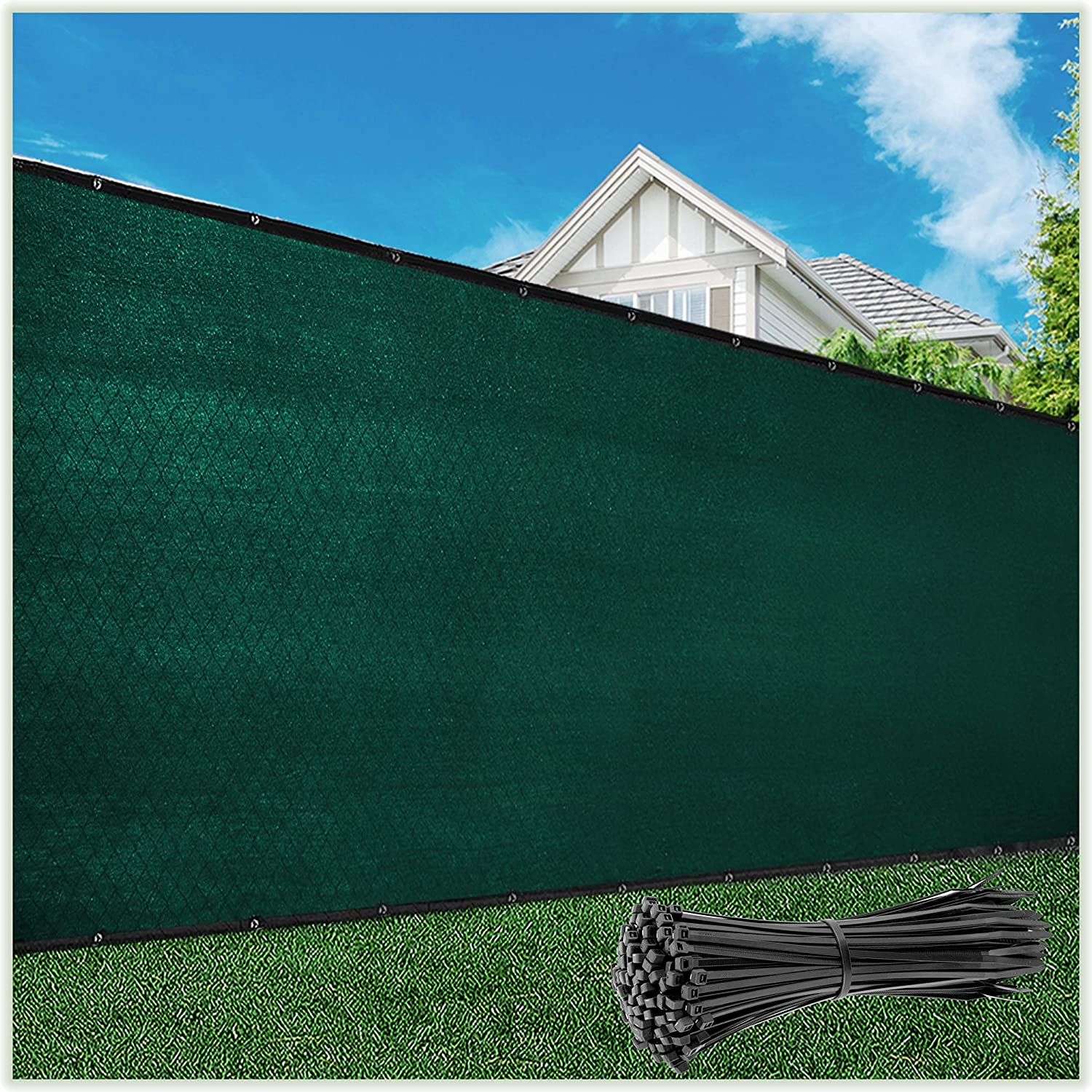 privacy fence screen