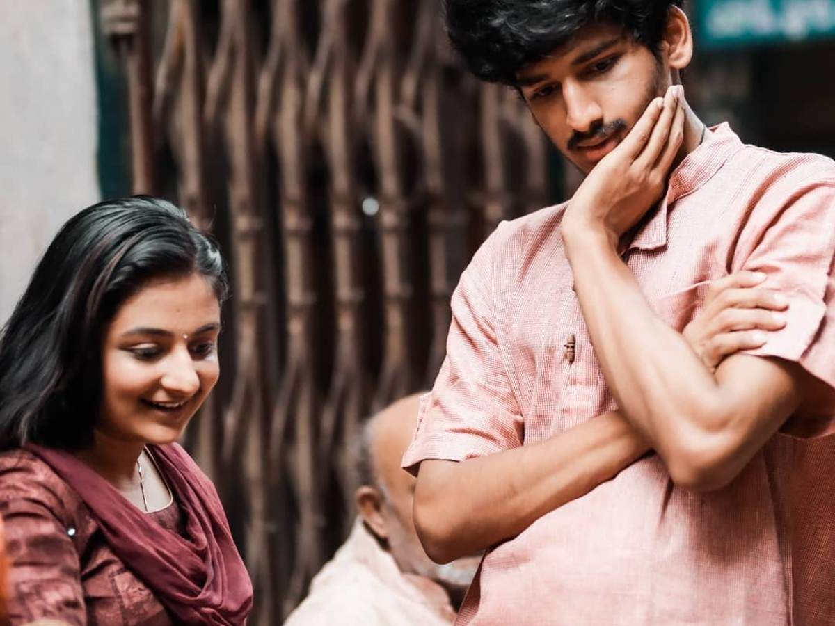Johaar movie